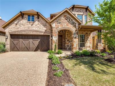 Grapevine Single Family Home For Sale: 4711 Taylor Lane