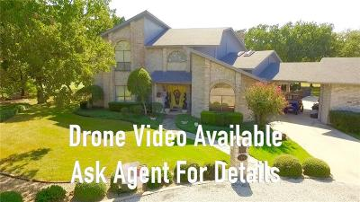 Wise County Single Family Home For Sale: 519 Durbin Court