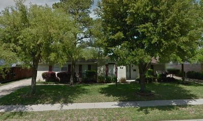 Farmers Branch Single Family Home Active Option Contract: 3441 Ridgeoak Way