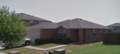 Single Family Home Active Option Contract: 3214 Andalusian Drive
