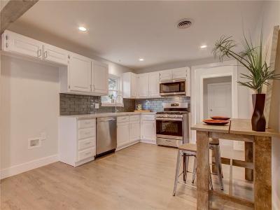 Dallas Single Family Home For Sale: 10005 Newcombe Drive