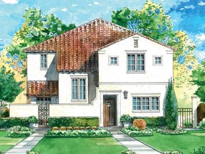 Fort Worth Single Family Home For Sale: 524 Sheer Bliss Lane