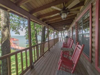 Gun Barrel City Single Family Home For Sale: 245 Admiral Drive