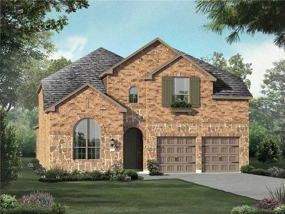 Single Family Home For Sale: 2201 Sutton Park Avenue