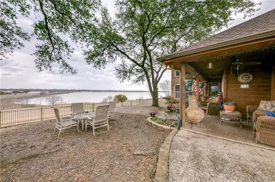 Collin County, Dallas County, Denton County, Kaufman County, Rockwall County, Tarrant County Single Family Home For Sale: 4021 Whiterock Trail