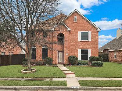Single Family Home For Sale: 1700 Big Bend Drive
