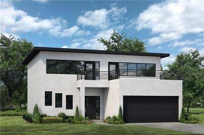 Dallas Single Family Home For Sale: 2404 Pennsylvania Avenue