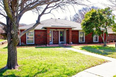 Plano Single Family Home For Sale: 1028 Ledgemont Drive