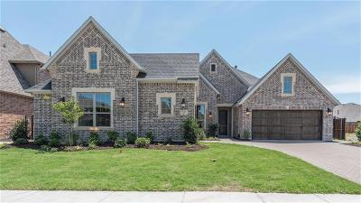 Frisco Single Family Home For Sale: 1757 Passionflower Road