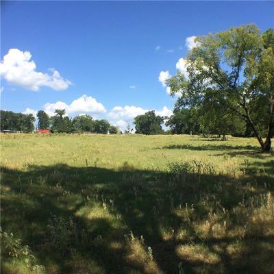 Buffalo, Fairfield, Kirvin, Oakwood, Streetman Residential Lots & Land For Sale: Cr 505