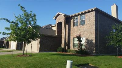 Frisco Single Family Home For Sale: 4717 Lathem Drive
