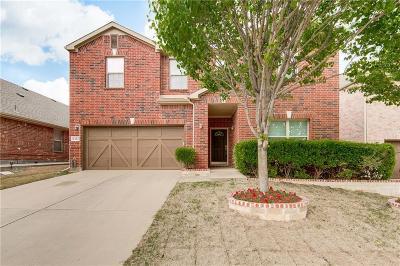 Single Family Home For Sale: 6413 Texana Way