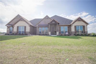 Single Family Home For Sale: 2541 Christine Lane