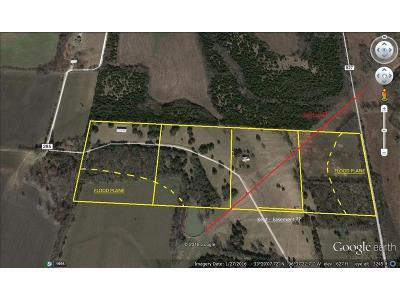 Collin County Farm & Ranch For Sale: 8274 Couny Road 285