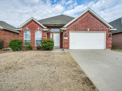 Single Family Home For Sale: 9133 River Falls Drive