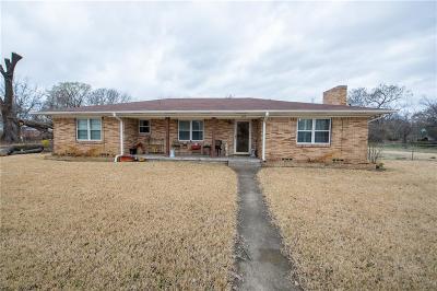Single Family Home For Sale: 505 N Texas Street