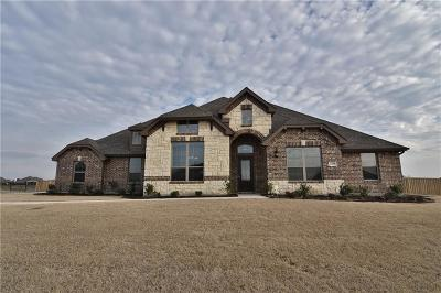 Kaufman Single Family Home For Sale: 2209 Riverside Drive