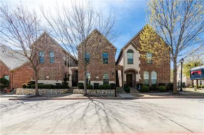 Frisco Residential Lease For Lease: 6735 Pistoia Drive