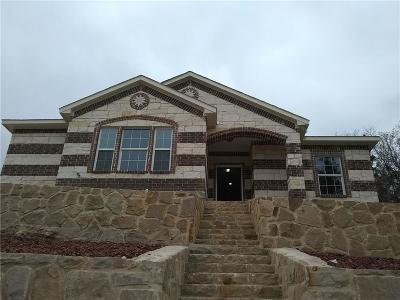 Single Family Home For Sale: 740 Parkwood Drive
