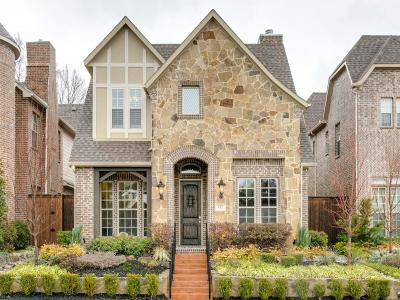 Dallas Single Family Home For Sale: 932 Shadyside Lane