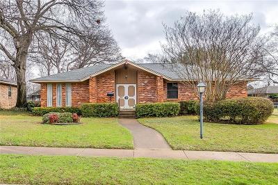 Duncanville Single Family Home For Sale: 203 McMurry Avenue