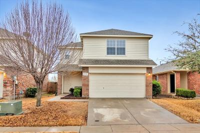Single Family Home For Sale: 3048 Spotted Owl Drive