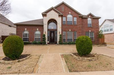 Plano Single Family Home For Sale: 4432 Orchard Gate Drive