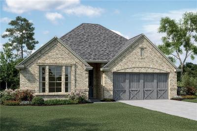 Celina TX Single Family Home For Sale: $368,900