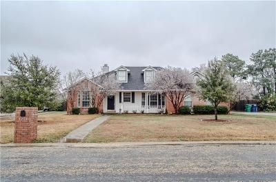 Single Family Home For Sale: 1205 N Saint Charles Avenue