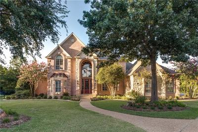 McKinney Single Family Home For Sale: 2820 Cedar Ridge Drive