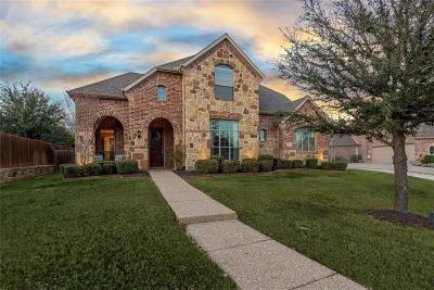 Keller Single Family Home For Sale: 305 Sunlight Court