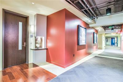 Fort Worth Condo Active Contingent: 2600 W 7th Street #1511