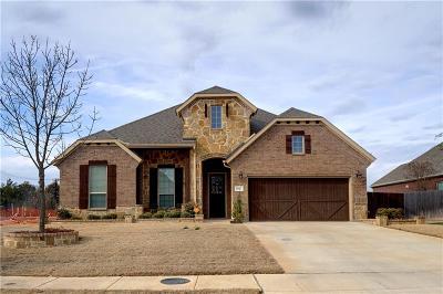 Dallas Single Family Home For Sale: 6827 Trailblazer Way