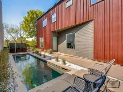 Single Family Home For Sale: 29 Vanguard Way