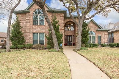 Arlington TX Single Family Home For Sale: $400,000