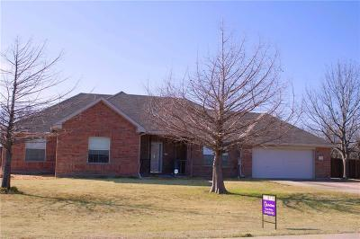 Single Family Home For Sale: 413 Cimarron Meadows Drive