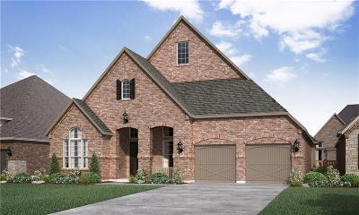 Frisco Single Family Home For Sale: 9414 Ivy Bridge Lane