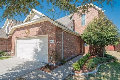 McKinney Single Family Home For Sale: 10120 Coolidge Drive