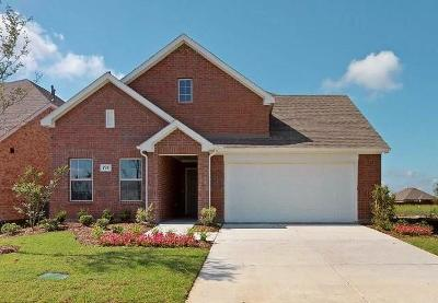 Forney Single Family Home For Sale: 1569 Ferguson Drive