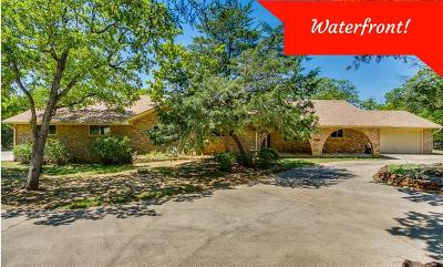 Collin County, Dallas County, Denton County, Kaufman County, Rockwall County, Tarrant County Single Family Home For Sale: 34 Hidden Valley Airpark