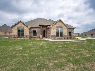 Caddo Mills Single Family Home Active Contingent: 1977 S Fm 36