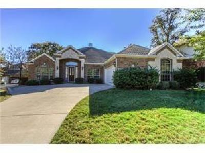 Single Family Home For Sale: 5416 Yellow Birch Drive