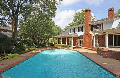 Tyler Single Family Home For Sale: 813 Mallory Court