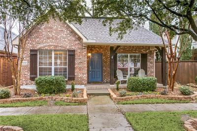 Frisco Single Family Home For Sale: 9402 Snowberry Drive