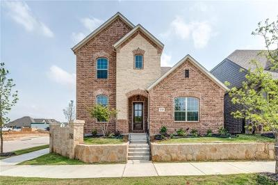 North Richland Hills Single Family Home For Sale: 8240 Odell Street