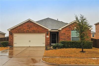 Single Family Home For Sale: 1128 Port Way