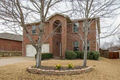 McKinney Single Family Home For Sale: 1005 Conner Court