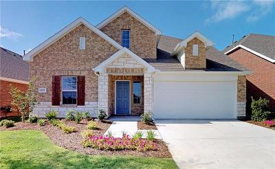 Forney Single Family Home For Sale: 1573 Ferguson Drive