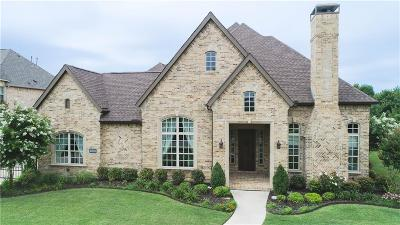 Colleyville Single Family Home For Sale: 1901 Grosvenor Lane