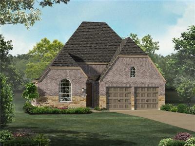 Prosper Single Family Home For Sale: 2104 Hubbard Park Lane